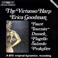 The Virtuoso Harp von Erica Goodman