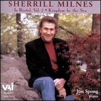 Sherrill Milnes in Recital, Vol. 2 von Sherrill Milnes