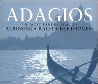 Adagios (Box Set) von Various Artists