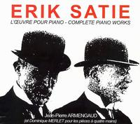 Satie: The Complete Piano Works von Jean-Pierre Armengaud