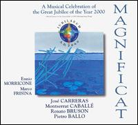 Magnificat: A Musical Celebration of the Great Jubilee of the Year 2000 von Various Artists