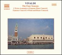 Vivaldi: The Four Seasons [Box Set] von Various Artists