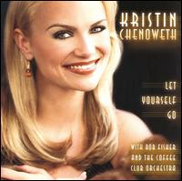 Let Yourself Go von Kristin Chenoweth