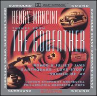 The Godfather & Other Movie Themes von Henry Mancini