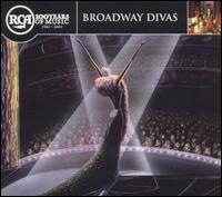 Broadway Divas von Various Artists