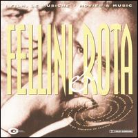Fellini & Rota von Various Artists
