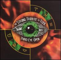 Third Eye Open: The String Tribute to Tool von Eric Gorfain