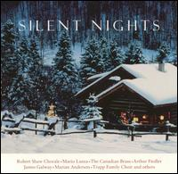 Silent Nights von Various Artists