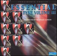 Essential Dyke, Vol. 3 von Black Dyke Band