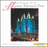 Christmas with the Mormon Tabernacle Choir [Laserlight] von Mormon Tabernacle Choir