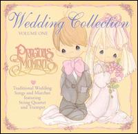 Precious Moments: Wedding Collection von Various Artists