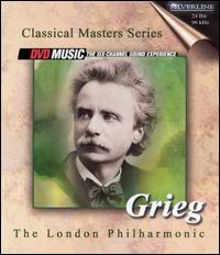 Classical Masters Series: Grieg [DVD Audio] von London Philharmonic Orchestra