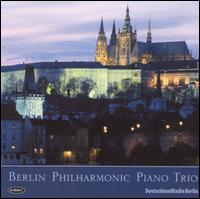 Berlin Philharmonic Piano Trio von Berlin Philharmonic Piano Trio