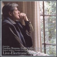 Live-Electronic Music von Gordon Mumma