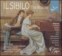 Il Sibilo (The Whisper) von Various Artists