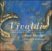 Vivaldi von Various Artists