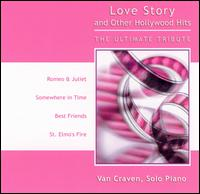 Love Story and Other Hollywood Hits von Van Craven