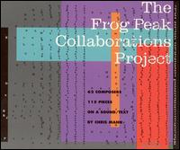The Frog Peak Collaborations Project von Various Artists