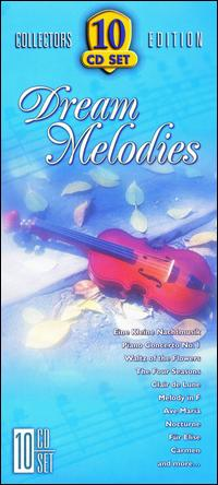 Dream Melodies (Collectors Edition) (Box Set) von Various Artists
