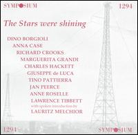 The Stars Were Shining von Various Artists