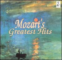 Mozart's Greatest Hits von Various Artists