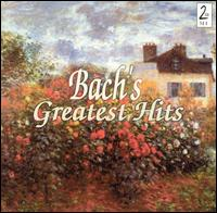 Bach's Greatest Hits von Various Artists