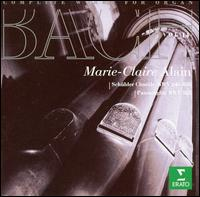 J.S. Bach: Complete Works for Organ, Vol. 14 von Marie-Claire Alain