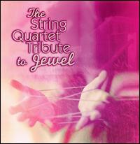 The String Quartet Tribute to Jewel von Da Capo Players