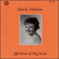 Affections of My Heart von Doris Marion