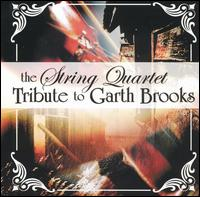 The String Quartet Tribute to Garth Brooks von Vitamin String Quartet