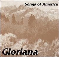 Songs of America von Gloriana