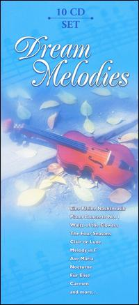 Dream Melodies (Box Set) von Various Artists