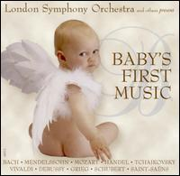Baby's First Music von London Symphony Orchestra