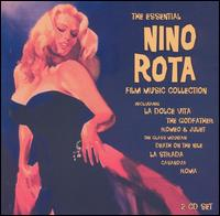 The Essential Nino Rota Film Music Collection von Prague Philharmonic Orchestra