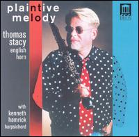 Plaintive Melody von Thomas Stacy