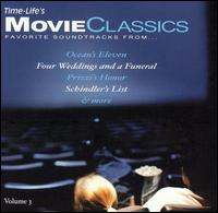 Movie Classics, Vol. 3 [Time Life] von Various Artists
