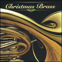 Christmas Brass von Cathedral Brass and Choir