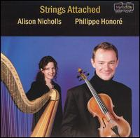 Strings Attached von Various Artists