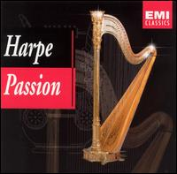 Harpe Passion von Various Artists