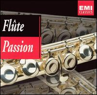 Flute Passion von Various Artists