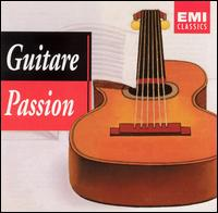 Guitare Passion von Various Artists