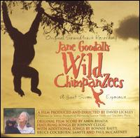 Jane Goodall's Wild Chimpanzees (Original Soundtrack Recording) von Various Artists