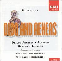 Purcell: Dido and Aeneas von John Barbirolli