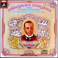 Scott Joplin: The Easy Winners von Scott Joplin