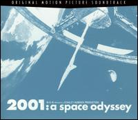 2001: A Space Odyssey [Rhino] von Jerry Goldsmith