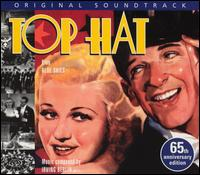 Top Hat / Blue Skies (Original Soundtracks) von Irving Berlin