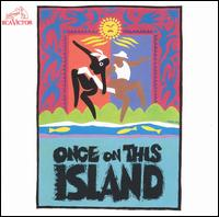 Once On This Island [Original Cast] von Original Cast Recording