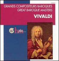 Great Baroque Masters: Vivaldi von Various Artists