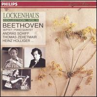 Beethoven: Septet; Piano Quintet von Various Artists