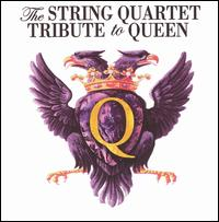 The String Quartet Tribute to Queen von Various Artists